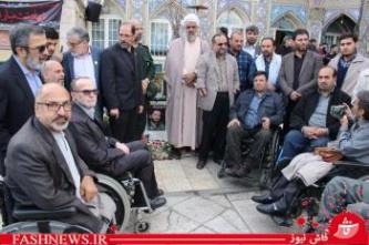 دیدار با خانواده شهید محمد حسین حدادیان_9