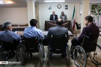 نشست کمیته ایثارگران جبهه مردمی نیروهای انقلاب اسلامی_4