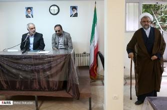 نشست کمیته ایثارگران جبهه مردمی نیروهای انقلاب اسلامی_5