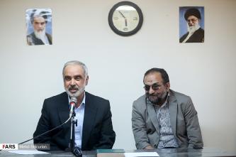 نشست کمیته ایثارگران جبهه مردمی نیروهای انقلاب اسلامی_7