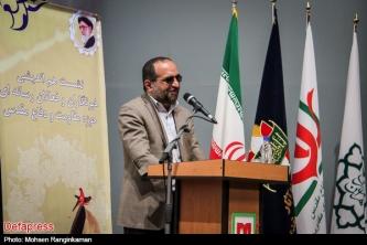 نشست هماندیشی خبرنگاران و فعالان رسانهای حوزه مقاومت و دفاع مقدس_7